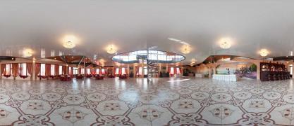 Бесшовный натяжной потолок от ТМ «109»