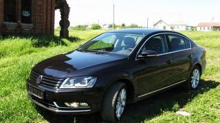 Car rental Volkswagen Passat from $18 per day