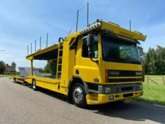 Cars from Europe, customs cleared in Ukraine, delivery by Auto transporter
