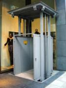 Elevator equipment: installation, repair, maintenance