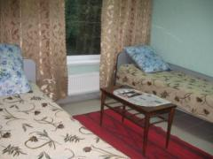 Housing for rent in Kamyanets-Podilsky, inexpensive hotel