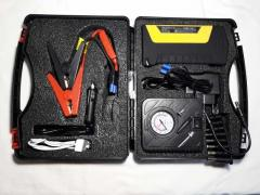 Jump Starter, booster starter, powerbank for cars