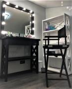 Кресло стул визажистаРежиссерский стулСтул для салона