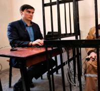 Legal aid is unfairly trapped in jail in Kiev