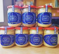 Mell's Peanut Butter