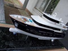 Models and models of ships – customization