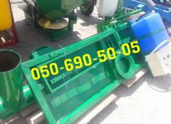 New disinfectant-loader seeds CCD 30