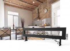 New this year! Designer heaters Teplomaks