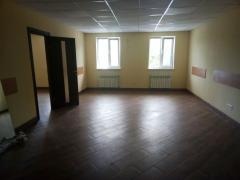 Office 400 sq. m. near Akademgorodok metro