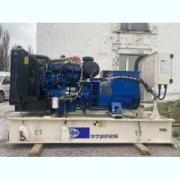 Продаж дизельних і бензинових генераторів різних потужностей