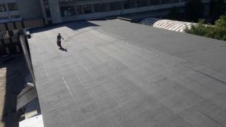 Roof Repair Kharkiv
