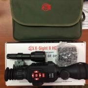 Sell ATN X-SIGHT HD II 3X-14X (New!)