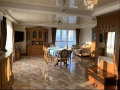 Sell penthouse, Yacht Club, Nikolaev