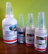 титус, базис, диален, эфиран гербициды на кукурузу