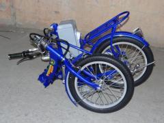 Volta e-bike folding Mini