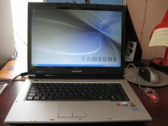 Well maintained, beautiful laptop Samsung R40 plus
